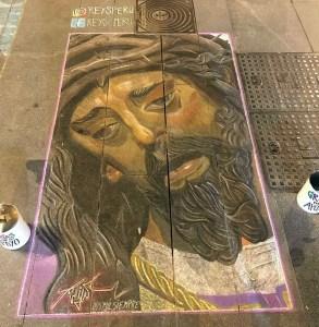 Nuestro Padre Jesús del Gran Poder - Reys Perú