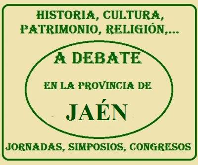 Historia a debate en Jaén - Arte y Cultura en la Bética
