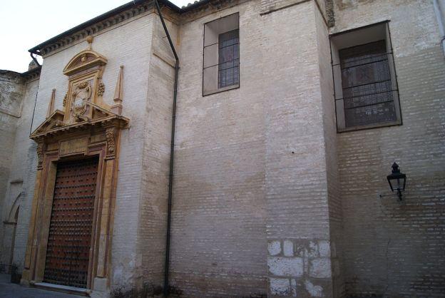 Leyendas-Convento de Santa Inés en Sevilla fundado por Doña María Coronel (Arte y Cultura en la Bética)