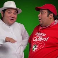 """Miles de pesos de """"ayuda social"""" del gobierno para los actores """"Dzereco"""", """"Nohoch"""" y familia"""
