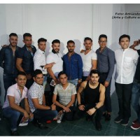 Blue Gay Bar es la sede de Mr. Gay World México 2017