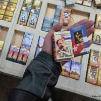 La ingeniosa Mafalda, novedad de los libros más pequeños del mundo