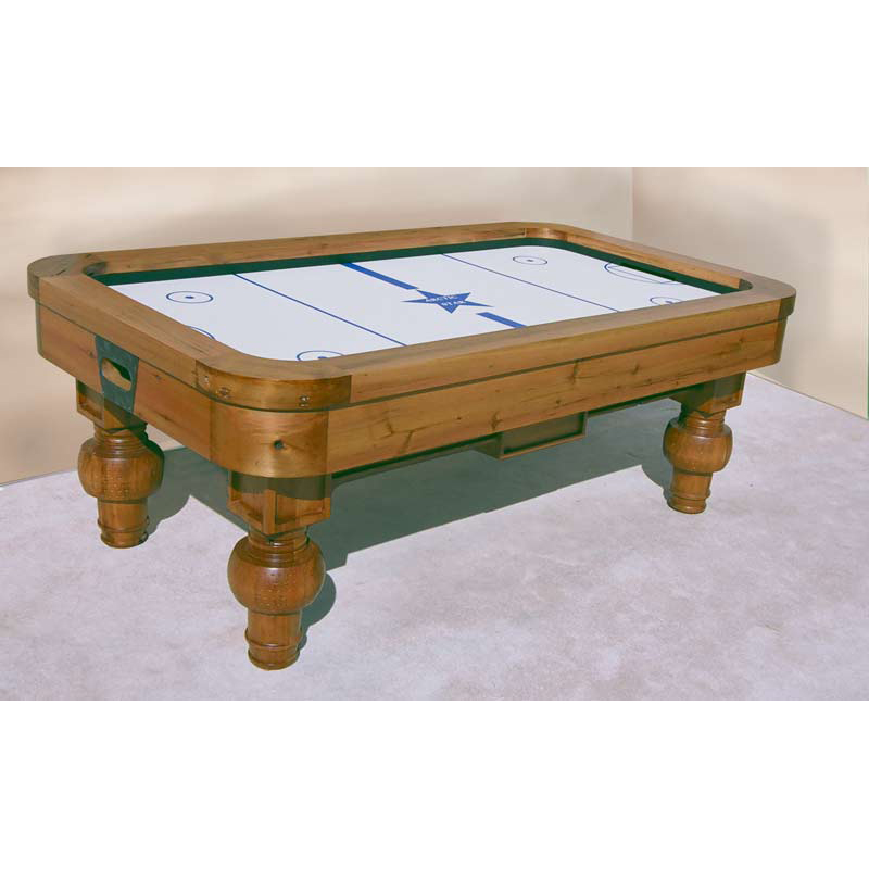 Air Hockey 1923 French Pool Table Design Air Hockey