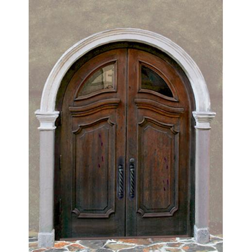 Door-Solid-Wood-Entry-8029RP