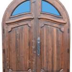 Custom Fortress Castle Door