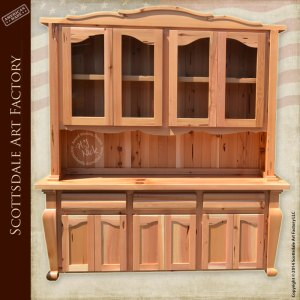 display hutch, china cabinet, dining room furniture