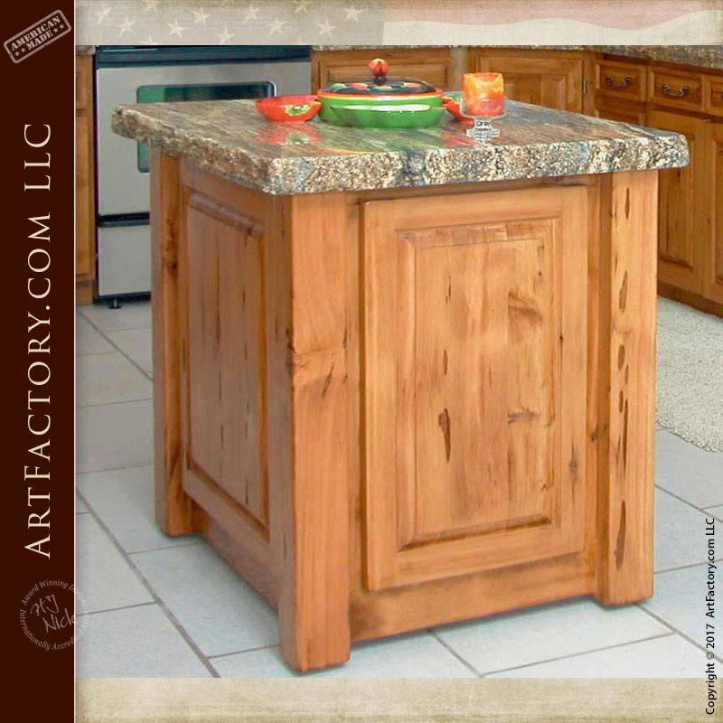 Fine Art Kitchen Cabinets: Hand Built To Stand The Test Of