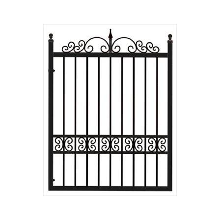 Gate Drawings