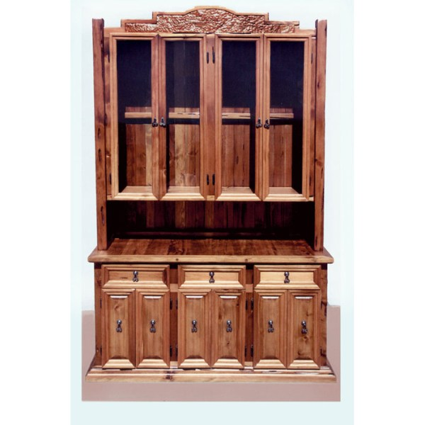 Kitchen Display Cabinet Display Hutch