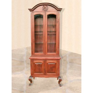 Display Cabinet Spice Display Cabinet