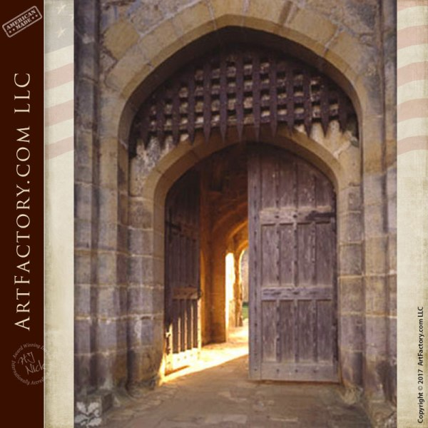 Gates - Historic Designs