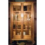 Display Cabinet Arts And Crafts Customer Photo