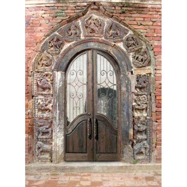 Entry Doors Castle Doors Sicily 13th Cen