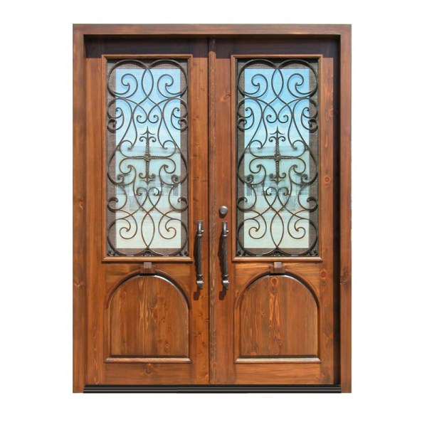 Doors Designed From The Historical Record