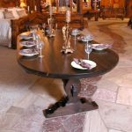 Dining Table Oval Dining Table