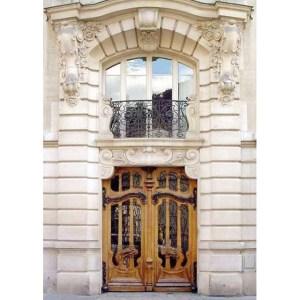 Balcony - French 17th Cen