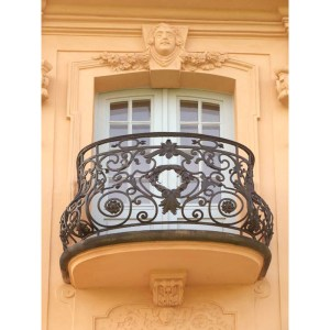Balcony - Design From Antiquity