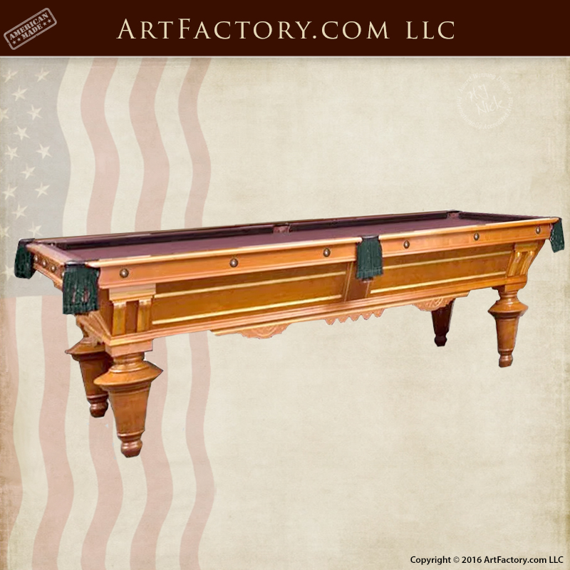 Custom-original-pool-table