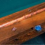 Pool Table - Brunswick Balke Collender 20th Cen