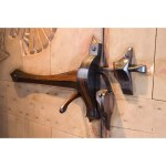 Slide Latch - Design From Historic Record