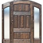 custom historic doors