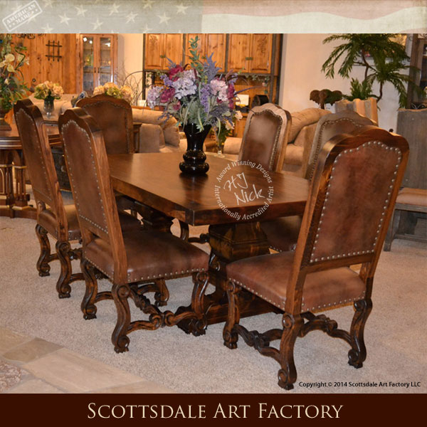 Dining Room Tables | Dining Room Furniture | Dining Table | Fine