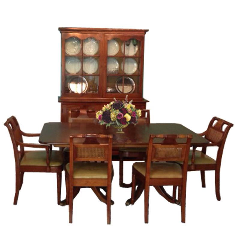 Dining Room Set - Craftsman Style Stickley Furniture