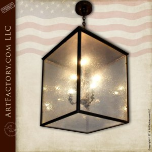 Custom Elegant Pendant Lighting