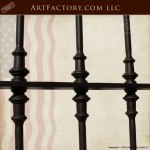 Estate Security Gates Hand Crafted In America