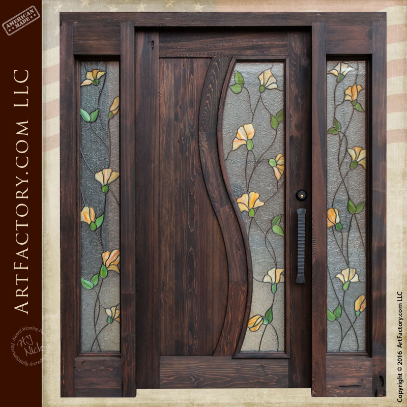 Doors Americas Oldest Manufacturer Of Fine Art Doors