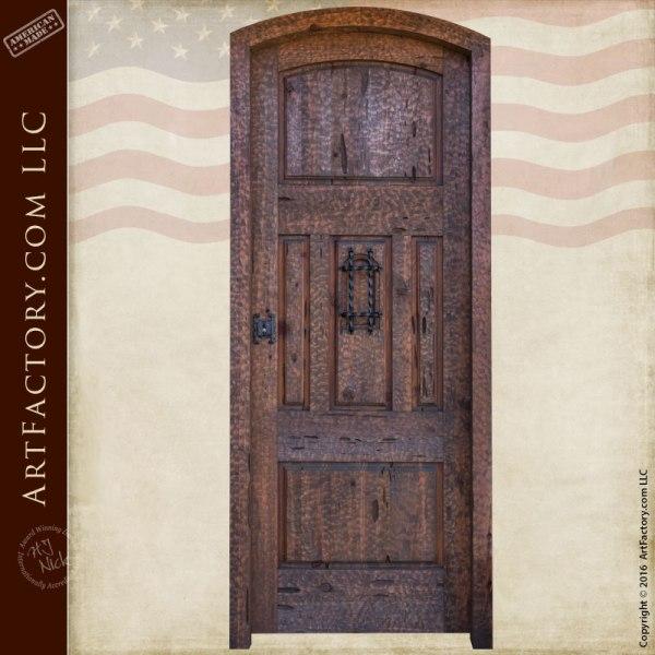 solid wood front door Archives - ArtFactory.com