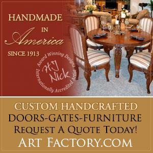 custom dining furniture