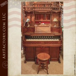 Chicago Cottage Organ Company