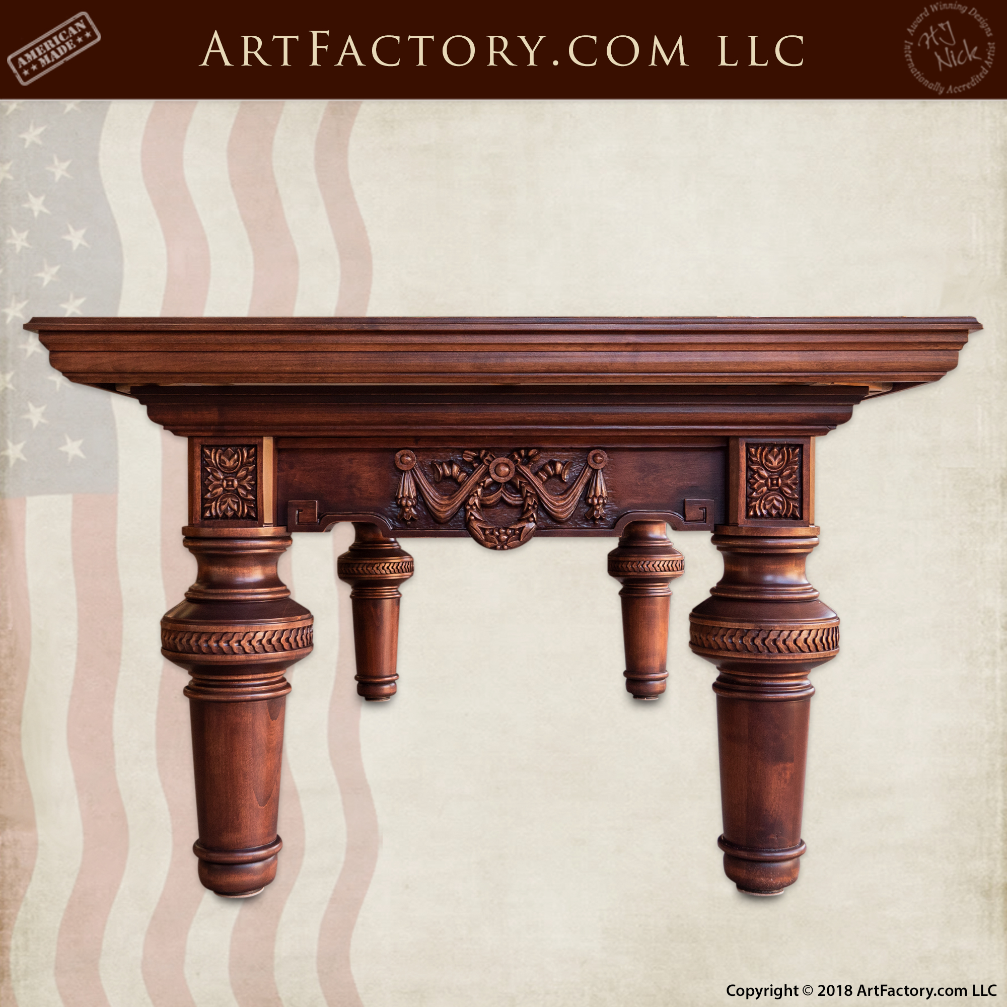 Terrific Custom Hand Carved Carom Table An Original Design By Artist Beutiful Home Inspiration Xortanetmahrainfo