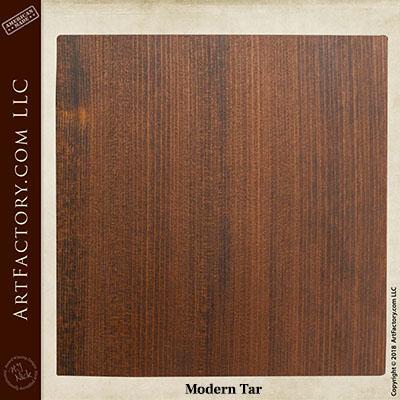 Modern Tar sample
