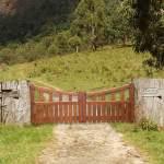 Entrance Gate - Customer Photo - CHT033