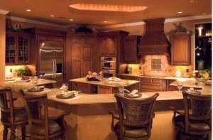 Kitchen CHT01410