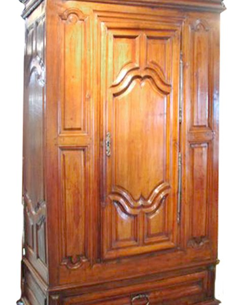 TV Armoire - Louis XIV Period - TA632