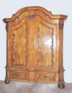 TV Armoire - Design From Antiquity - TV152