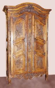 TV Armoire - Design From Antiquity -  TV9066