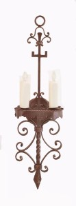 Sconce from The Historical Record - LHT0178
