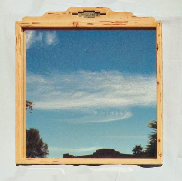 Custom Mirror SWM118