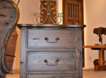 Night Stand - French Style Night Stand - CFBS320