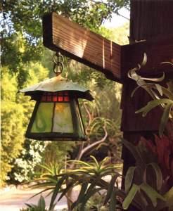 craftsman lantern