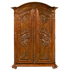 Armoire - Design From The Historical Record -  HRB777