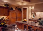 Kitchen Cabinets - Customer Provided Photo - KC8532