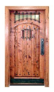 Door - Castle Doors 13th Cen Tuscany - 4014RP