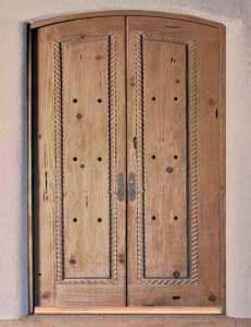 Doors - Akershus Castle 13th Cen Oslo Norway  - 6510AT