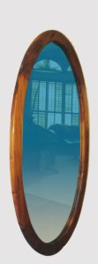 Mirrors -  Hand Crafted Wood Furnishings - CSM827
