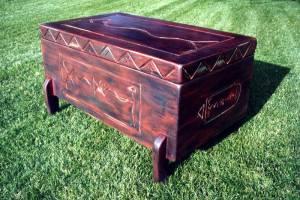 "Coffee Tables - ""Aztec Empire Mesoamerica - SPEC422A"